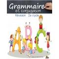 Français: Révision 3e-4e année
