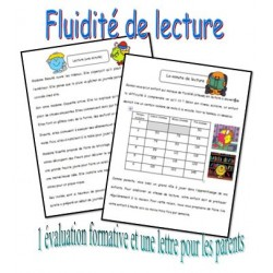 Lecture une minute