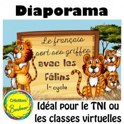 Diaporama - Le français sort ses griffes