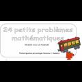 Résolution de petits problèmes mathématiques