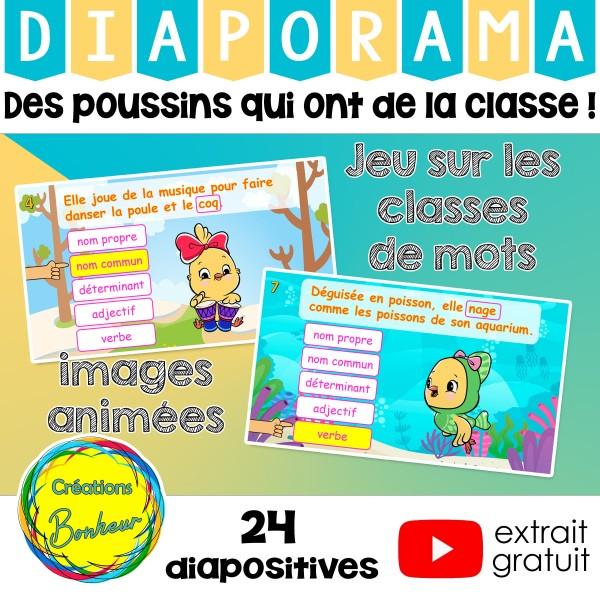 Diaporama - Des poussins qui ont de la classe !