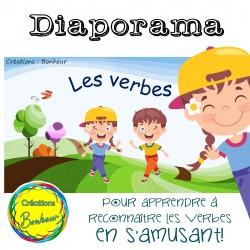 Diaporama - Les verbes