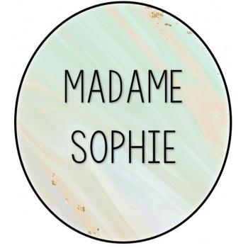 La classe de Madame Sophie