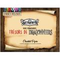 Thématique Dragons: Trésors de dragonniers