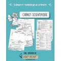 Évaluer la science au primaire + carnets élèves