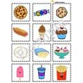 aliments sains ou aliments camelotes