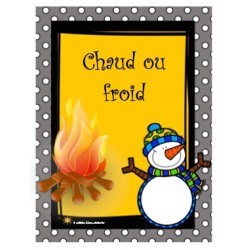 Chaud ou froid