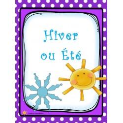 Hiver ou été