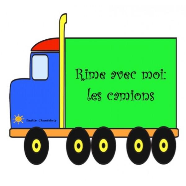Rime avec moi: les camions