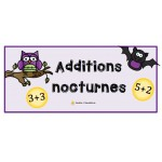Additions nocturnes