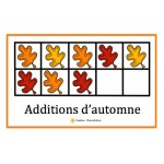 Additions d'automne