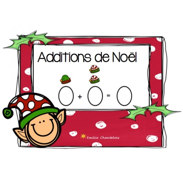 Additions de Noël