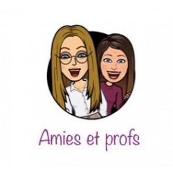 Amies et profs