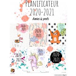 Planificateur 20-21