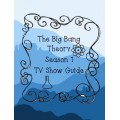 The Big Bang Theory Season 1 Tv Show Guide