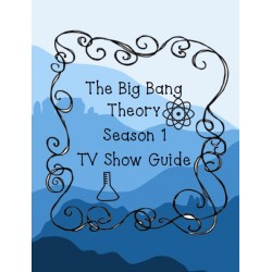 The Big Bang Theory Season 1 Tv Show Guide