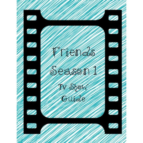 Friends Season 1 Tv Show Guide