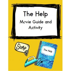The Help Movie Questions and Activity