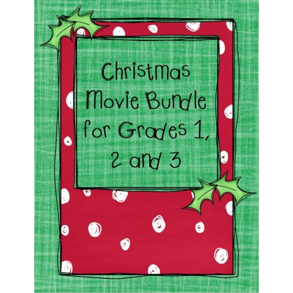 Holiday Movie Bundle #1