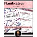 Planificateur 2020-2021- TES
