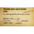 Cartes à tâche potions sorcière maths-3e cycle