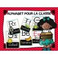 Alphabet Affiches pour la Classe