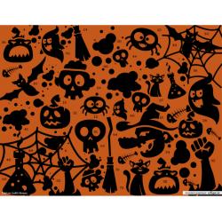 Cherche et trouve d'Halloween (multiplications)