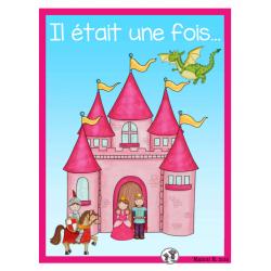 Thème des chevaliers mathématique et français