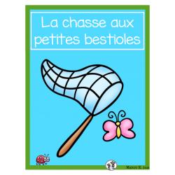 Mathématique et français (petites bestioles)