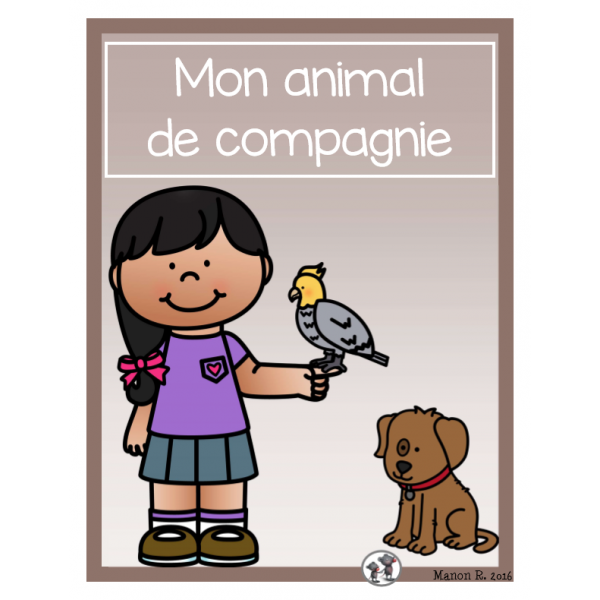 Mon animal de compagnie - Animal de compagnie appartement ...