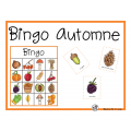 Bingo de l'automne