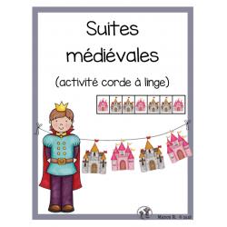 Suites médiévales