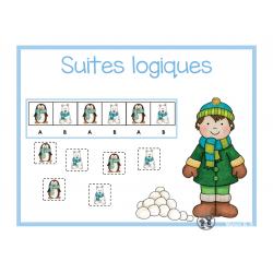 Suites logiques (hiver)