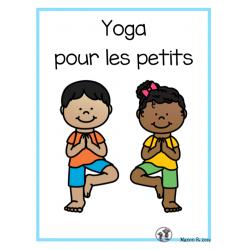 Yoga pour les petits