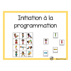Initiation à la programmation (Yoga)