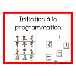 Initiation à la programmation (Étirements)
