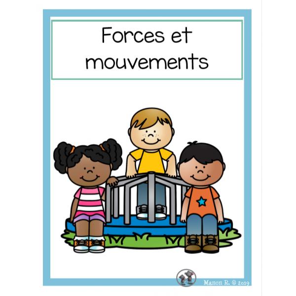 Forces et mouvements (Introduction)
