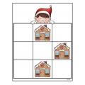 Reproduire une grille (Noël)