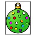 Motricité fine (Noël)
