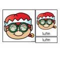 Initiation à la programmation (Noël)