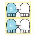 Les 2 font la paire (0 à 10)