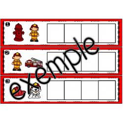 Suite logique – pompiers