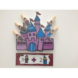 Au bal du château