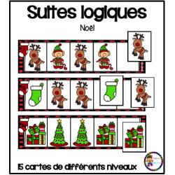 Les suites de Noël