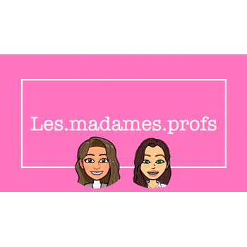 les madames profs