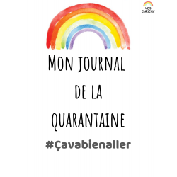 Journal de la quarantaine (usage personnel)