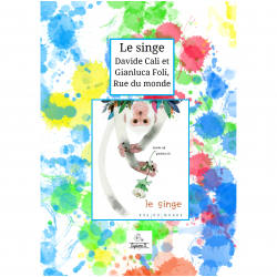 Le singe (album de Davide Cali)