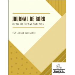 Journal réflexif