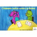L'étonnante rentrée scolaire de Noémie