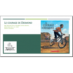 Le courage de Desmond